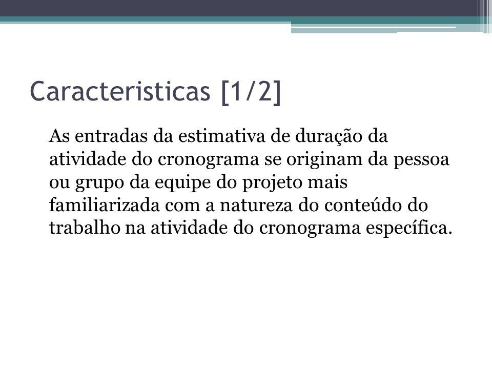 Caracteristicas [1/2]
